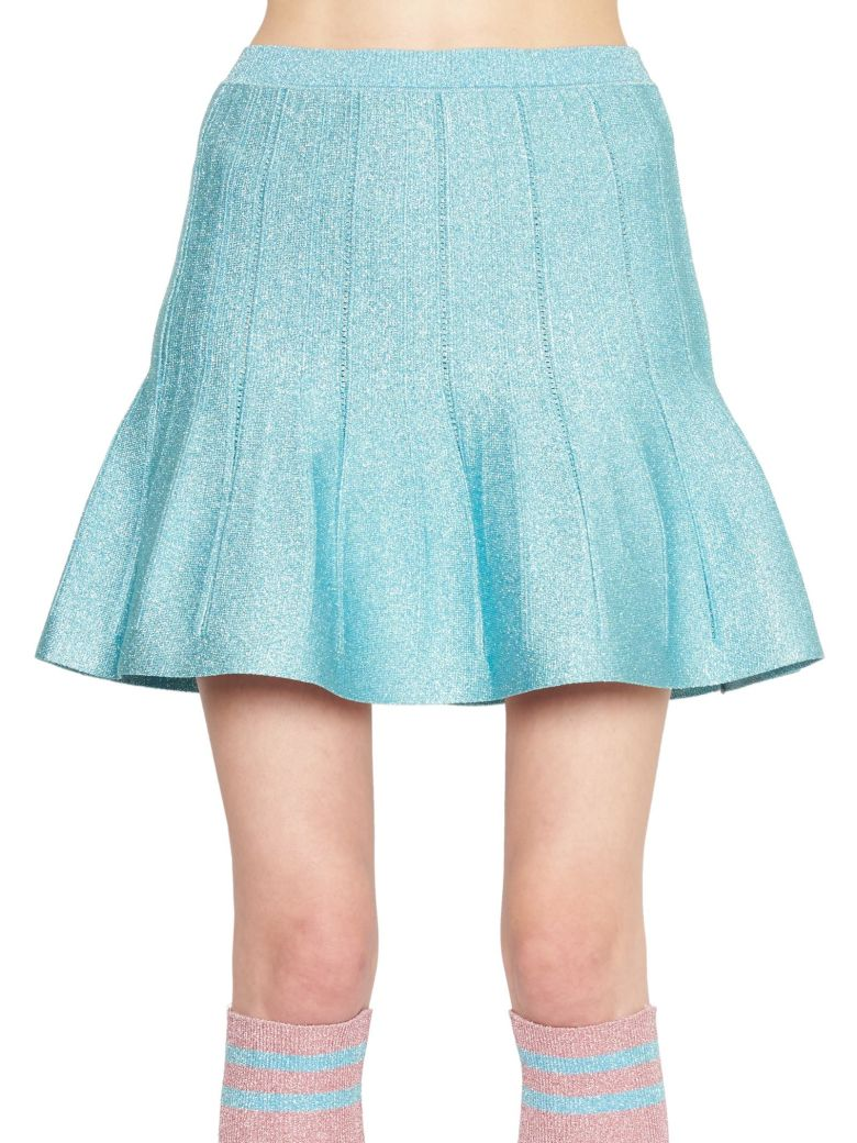 ALBERTA FERRETTI Skirt in Blue