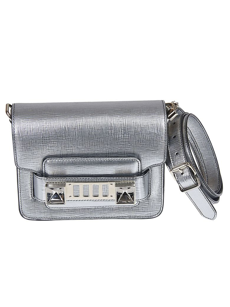 PS11 CLASSIC SHOULDER BAG