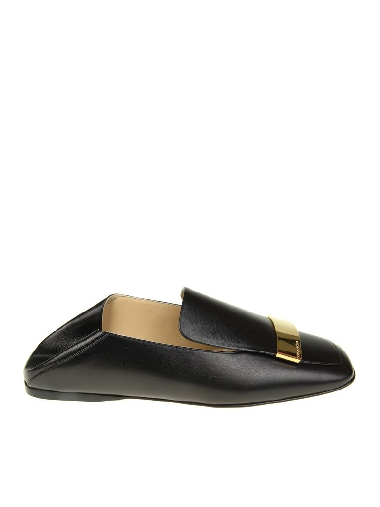 Sergio Rossi Metal Plated Loafers Discount Explore Best Store To Get Sale Online Sale New Outlet Order Online Pick A Best For Sale Ar7yJk