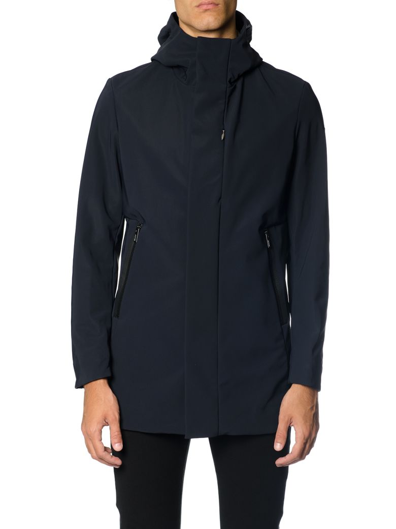 RRD THERMO JACKET COAT