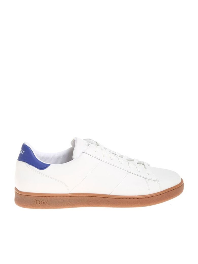 ROV LEATHER SNEAKER
