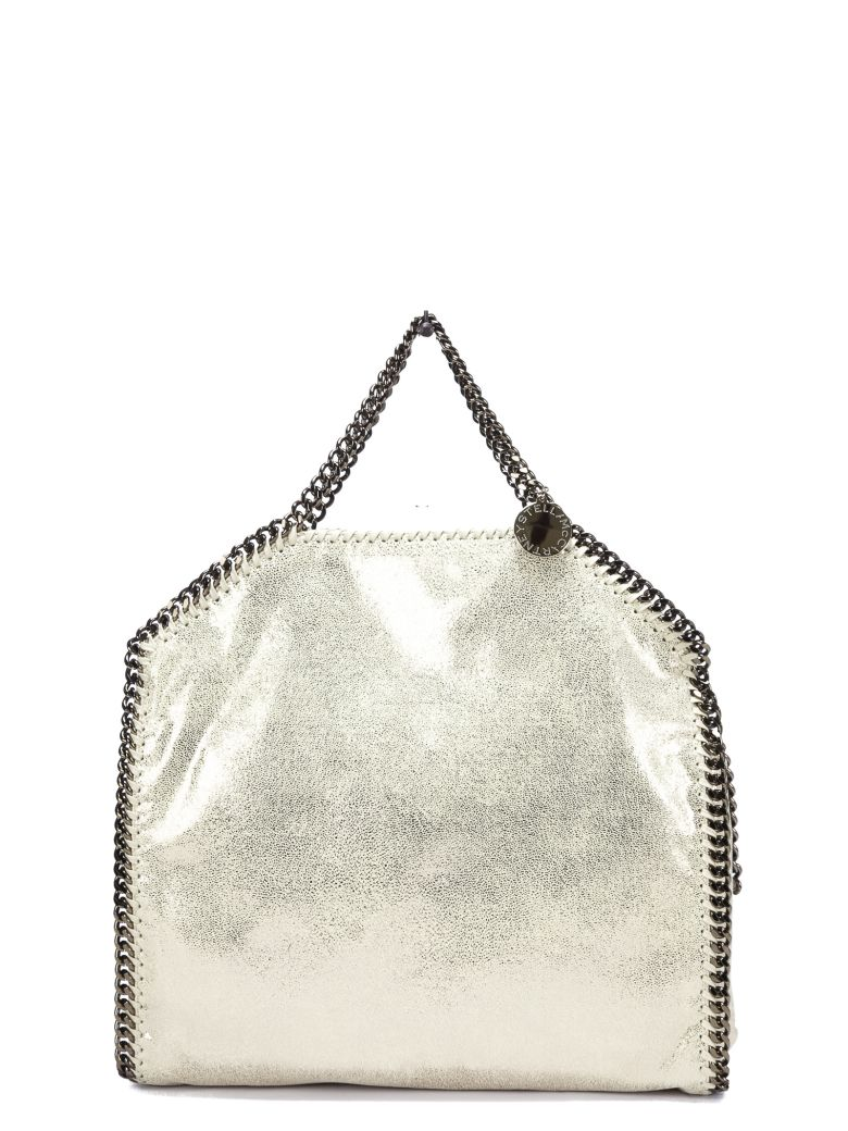 STELLA MCCARTNEY FALABELLA SHAGGY TOTE