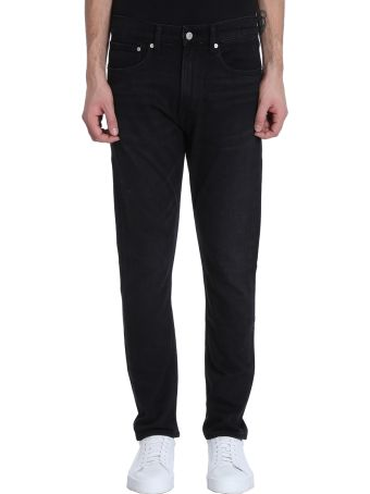Calvin Klein Ck056 Black Denim Jeans