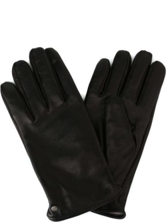 Fay Leather Gloves
