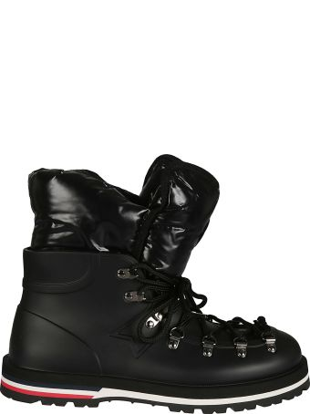 Moncler Padded Sneakers