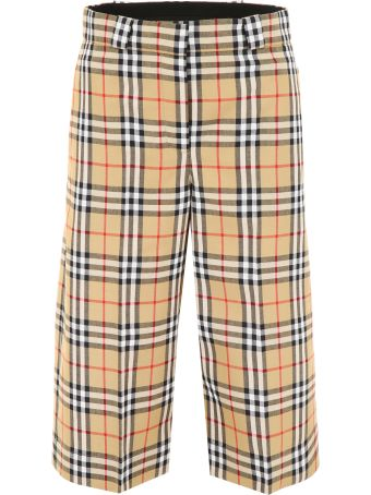 Burberry Osney Trousers