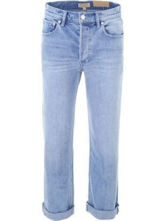 Jeans Five Pockets