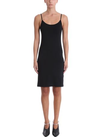 Jil Sander Lingerie Dress