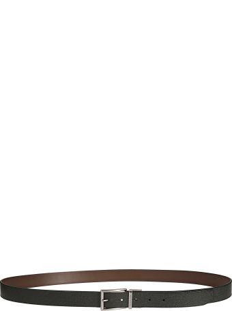 Michael Kors Logo Detail Belt