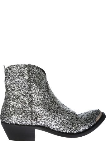 Golden Goose Young Ankle Boots