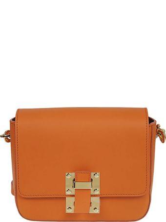 Sophie Hulme Small Quick Shoulder Bag