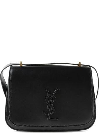 Saint Laurent Monogramme Spontin S Bag