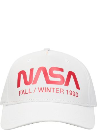 HERON PRESTON Nasa Reflective Cap