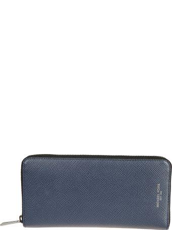 Michael Kors Classic Zip-around Wallet