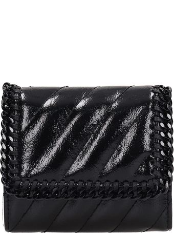 Stella McCartney Mini Falabella Purse Wallet