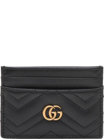 Gucci Gg Card Holder