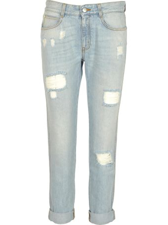 Stella Mccartney Boyfriend Skinny