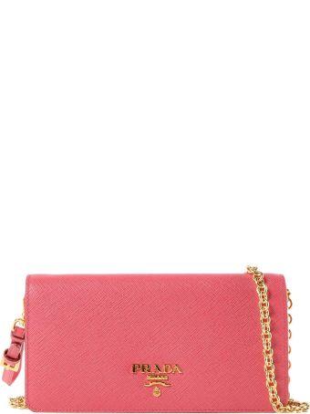 Prada Mini Bag Saffiano