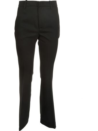 Dondup Skinny Flared Trousers