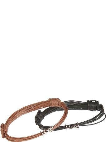 Saint Laurent Opyum Bracelets