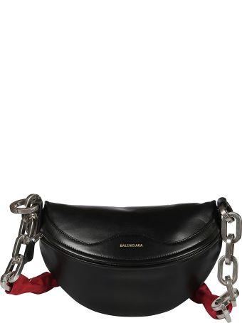 Balenciaga Souvenirs Xs Shoulder Bag