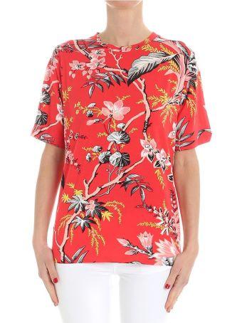 Diane Von Furstenberg - Boyfriend T-shirt
