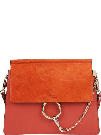 Chloé Chloè Sacs Porte Shoulder Bag