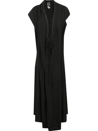 Ann Demeulemeester Sleeveless Tunic Dress