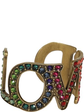 Gucci Loved Bracelet