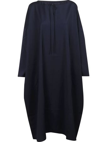 Sofie d'Hoore Oversized Slip-on Dress