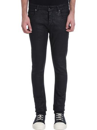 DRKSHDW Black Denim Jeans