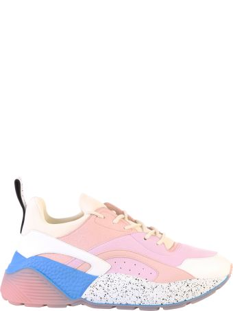 Stella McCartney Multicolored Eclypse Sneakers