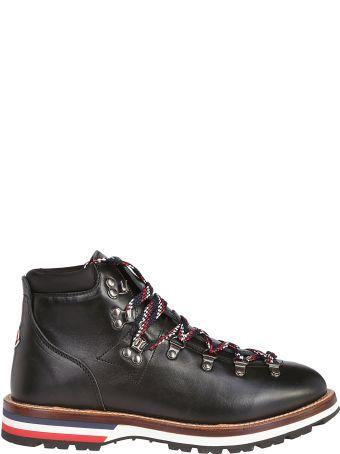 Moncler Peak Ankle Boots