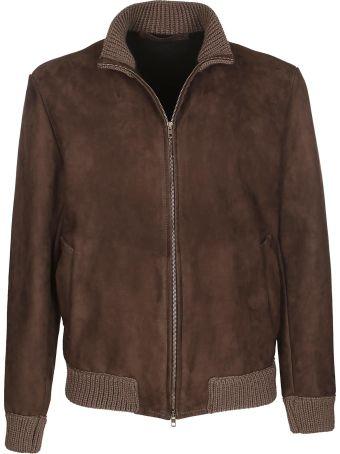 Salvatore Santoro Zipped Jacket