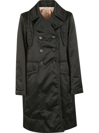 N.21 Double Breasted Coat