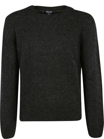 Woolrich Pullover Fine Knit Sweater