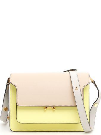 Marni Multicolor Trunk Bag