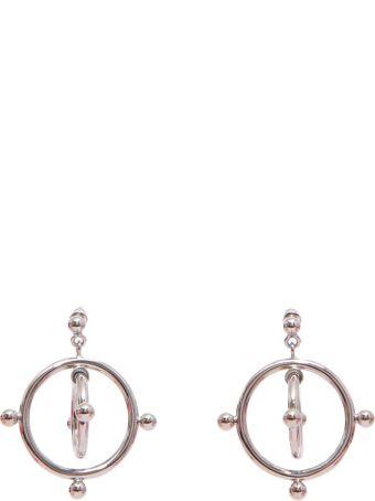 Marni Double Ring Earrings