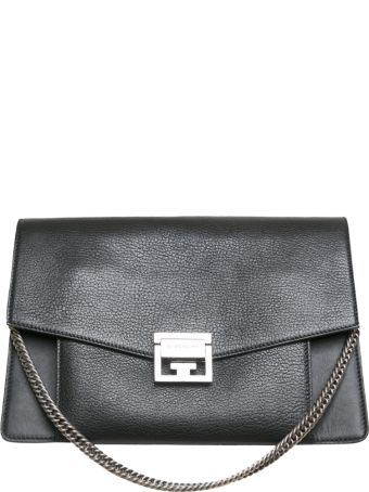 Givenchy Gv3 Medium Leather Bag