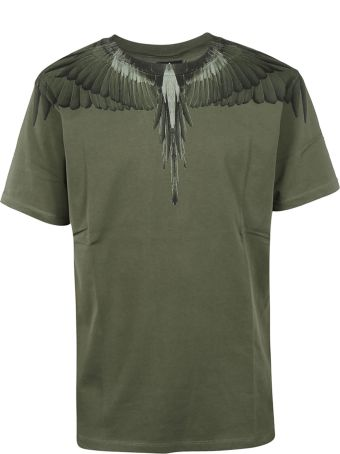 Marcelo Burlon Wings T-shirt