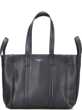 Balenciaga Laundry Cabas Shopper Bag