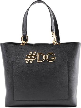 Dolce & Gabbana St.dauphine Soft Shopping