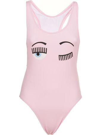 Chiara Ferragni Wink One-piece Swimsuit