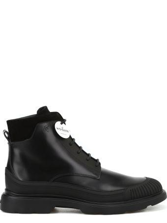 Hogan Ankle Boots - H304