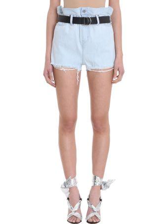 IRO Andel Shorts