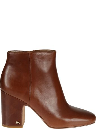 Michael Kors Classic Ankle Boots