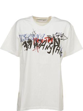 Iro Printed T-shirt