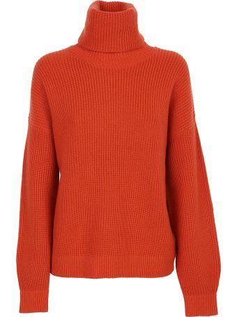 Tory Burch Inez Turtleneck Knitwear