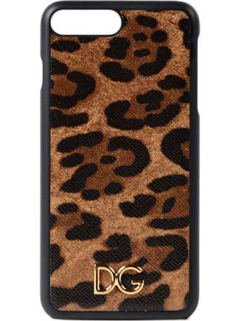 Dolce & Gabbana Dauphine St. Leo Iphone 7-8 Case
