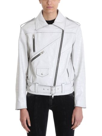 Givenchy Biker Leather Jacket